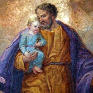 Oggi è San Giuseppe, l'uomo umile che si prese cura di Gesù