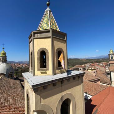 """Sant'Agata de'Goti sarà una delle tappe dell'Educational Tour """"Discovery Italy"""""""
