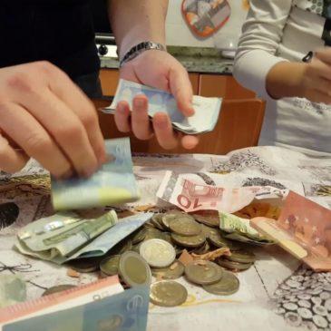 Bonus famiglia: in arrivo 100 euro per ogni figlio