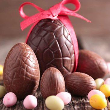 Perché a Pasqua si regalano uova di cioccolato con sorpresa?