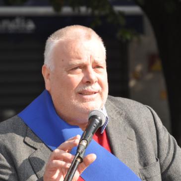 I dipendenti della Provincia di Benevento ricordano commossi Claudio Ricci
