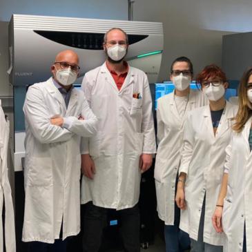 Coronavirus, confermata la scoperta in Italia di una nuova variante