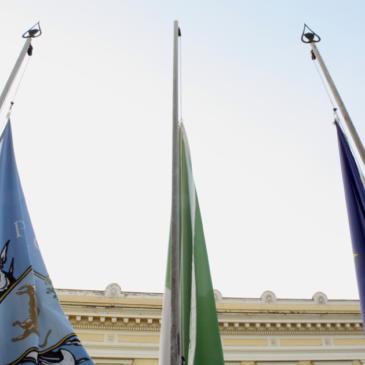 Morte di Claudio Ricci, Sannio in lutto: il cordoglio delle istituzioni e della politica