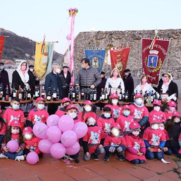 """Con """"Italia in Rosa"""" al via gli eventi per l'arrivo del Giro d'Italia nel Sannio"""