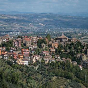 Castelpoto, Parco Sant'Andrea: un desiderio di comunità che si realizza