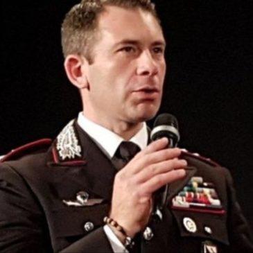 """Solopaca, Galdiero: """"Complimenti al comandante Mennato Malgieri"""""""