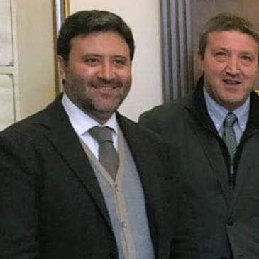 """Cerreto S., Parente e Di Lauro: """"Ristori arrivati ma il Comune non li dà ai commercianti"""""""