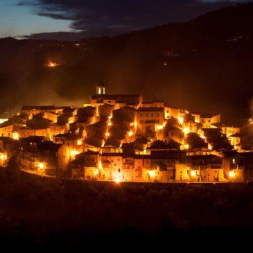 Immagini dal Sannio: il culto di San Giorgio a Campobasso, Petrella Tifernina e Mirabello Sannitico