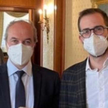 Regione, Zaccaria Spina nuovo coordinatore della struttura in tema di Enti Locali