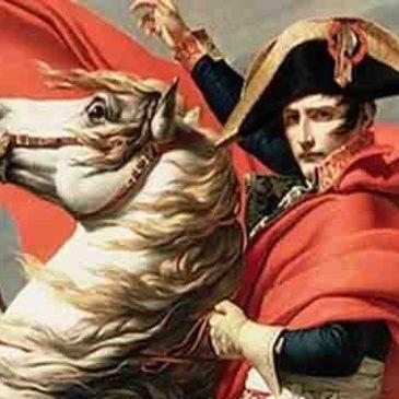 5 maggio: la morte di Napoleone Bonaparte di manzoniana memoria