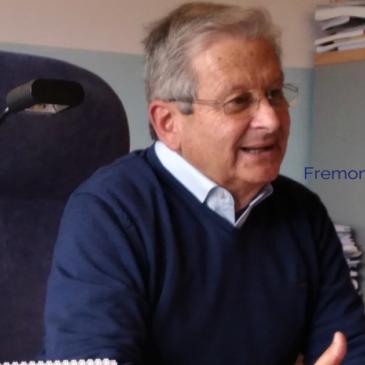"""Floriano Panza racconta: """"Ecco com'è cresciuta e cambiata Guardia negli ultimi anni"""""""