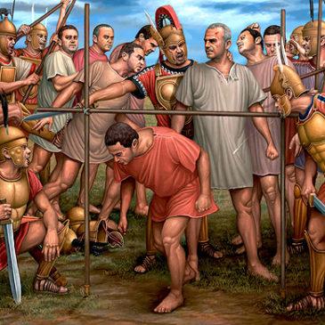 Immagini dal Sannio: le Forche Caudine, la leggendaria resa ai danni dei Romani