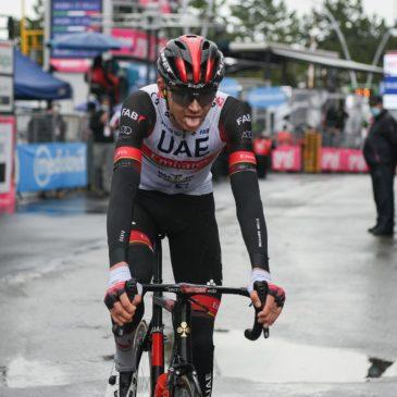 Giro d'Italia nel Sannio: previsione orario arrivo nei paesi