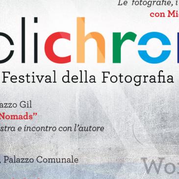 Dal 24 giugno il Molise diventa il centro della fotografia internazionale e contemporanea