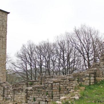 Immagini dal Sannio: una passeggiata a Civitanova del Sannio, il cuore verde del Molise
