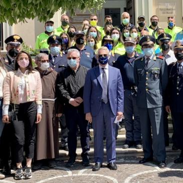 """Festa della Repubblica, Fiorenza Ceniccola: """"È nostro dovere ricordare i padri della Costituzione"""""""