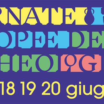 "Giornate Europee dell'Archeologia: ""Dialogo sull'archeologia beneventana"""