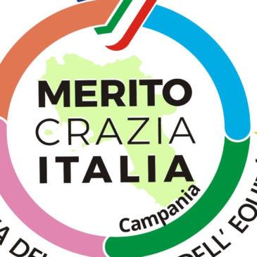 """Meritocrazia Campania: """"Allungare i tempi per il richiamo dei vaccinati Astrazeneca"""""""