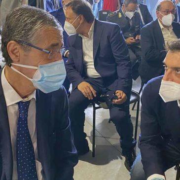 """Mortaruolo: """"Come annunciato da De Luca, il Sannio sarà la prima provincia Covid free"""""""