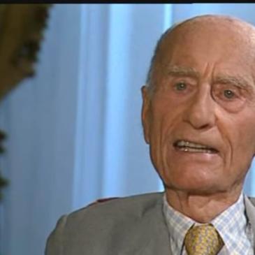 Accadde oggi: 22 luglio 2001, la morte di Indro Montanelli