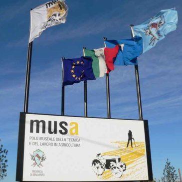 Benevento: Pinocchio rivive in uno spettacolo di bambini al MUSA