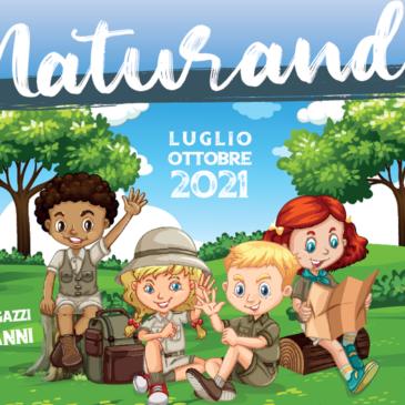 """Post pandemia: nel Sannio al via """"Naturando"""" progetto per i ragazzi"""
