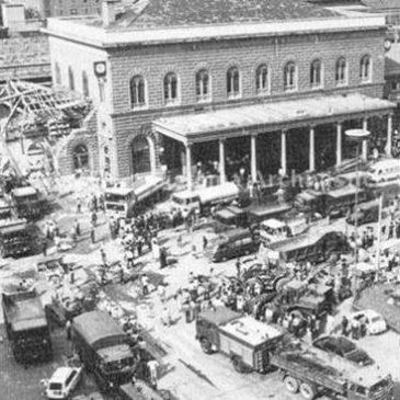 Accadde oggi: 2 agosto 1980, la strage alla stazione di Bologna