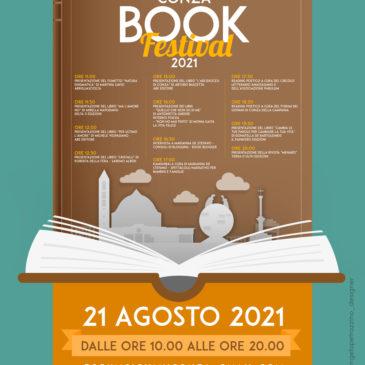 Conza Book Festival