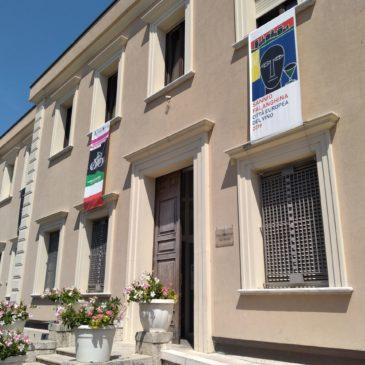 Guardia S., a conclusione il centro estivo: evento finale al Parco Jacobelli di Telese Terme