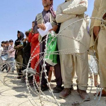 Benevento: giornata di preghiera e digiuno per l'Afghanistan e Haiti