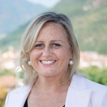 """Comunali Cerreto Sannita, Claudia Meglio: """"Darò voce alle mamme e alle donne di Cerreto"""