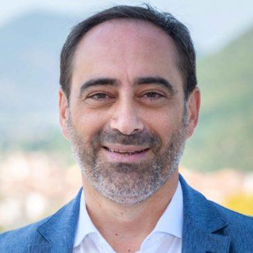 """Comunali Cerreto, Palladino: """"La nostra è una squadra vincente guidata da un grande sindaco"""""""