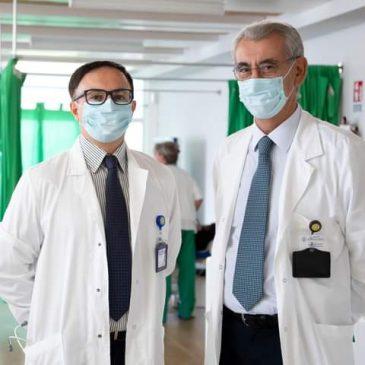 Giovanni Morone al primo posto degli esperti in neuroriabilitazione ospedaliera in Italia