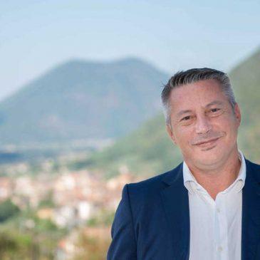 Comunali Cerreto Sannita: Mario Carangelo presenta la sua candidatura