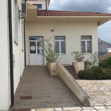 Castelpoto: la Casa del Volontariato sarà intitolata a Gino Strada