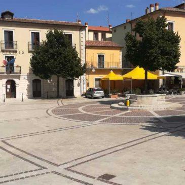 """Castelpagano, """"NeroaMetà"""": come conservare la tipicità del suino…"""