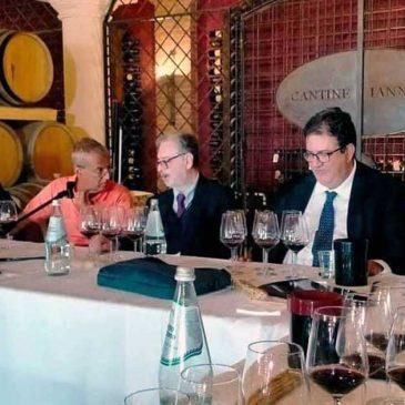 Torrecuso: resoconto workshop e celebrazioni centenario Cantine Iannella