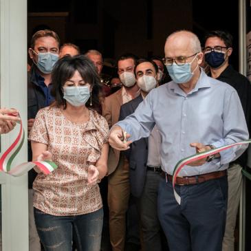 Castelvenere: Alessandro Di Santo è il nuovo sindaco