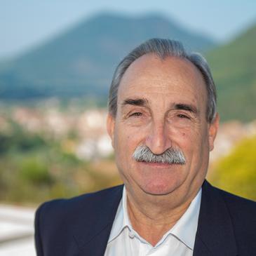 Comunali Cerreto Sannita: appello al voto del candidato sindaco Giovanni Parente