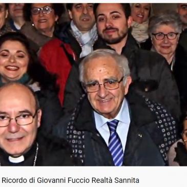 Giovanni Fuccio, il ricordo in un video