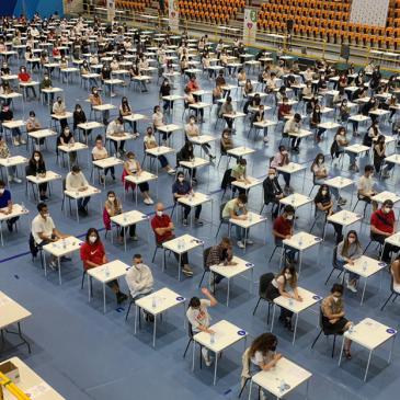 Test di Medicina a Benevento: 308 gli aspiranti medici sanniti