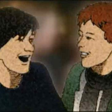Chi sono Fausto e Iaio, celebrati nella piazzetta della scuola primaria di Telese