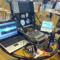 radio terranave
